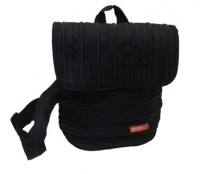 ZBP - Back Pack: Black