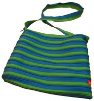 ZC - Le Gym: Turquoise Blue & Green